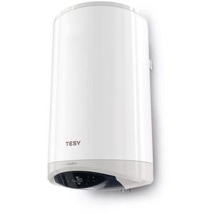 Boiler electric vertical TESY GCV 804724D C21 ECW, 80 l, 2400W, alb