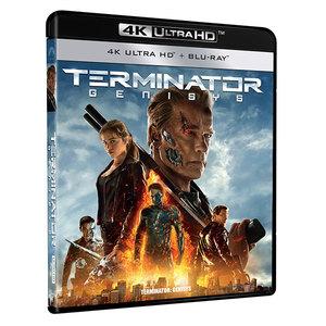 Terminator Genisys UHD Combo (UHD+2D)