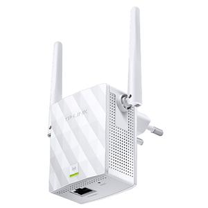 Wireless Range Extender N300 TP-LINK TL-WA855RE, 300 Mbps, Moduri RE/AP, alb
