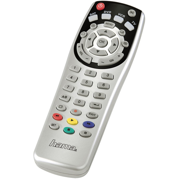 Telecomanda universala HAMA 40084