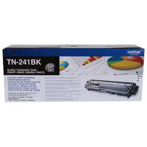 Toner BROTHER TN241BK, negru