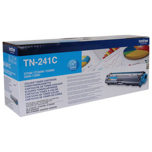 Toner BROTHER TN241C, Cyan