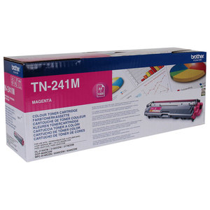Toner BROTHER TN241M, Magenta