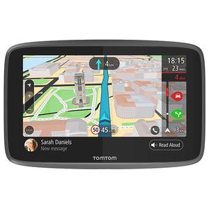 Sistem de navigatie GPS TOMTOM GO 5200, 5inch, Europa