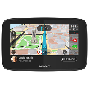 Sistem de navigatie GPS TOMTOM GO 620, 6inch, Europa