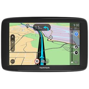 "Sistem de navigatie GPS TOMTOM Start 4.2, 4.2"", Europa"