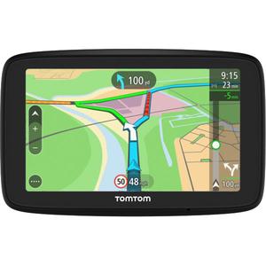 "Sistem de navigatie GPS TOMTOM VIA 53, 5 "", Wi-Fi, Full Europa"
