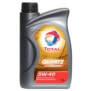 Ulei motor TOTAL Quartz 9000 Energy, 5W40, 1l
