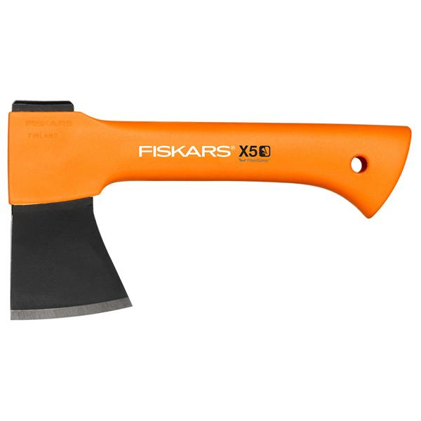 Topor pentru camping FISKARS X5