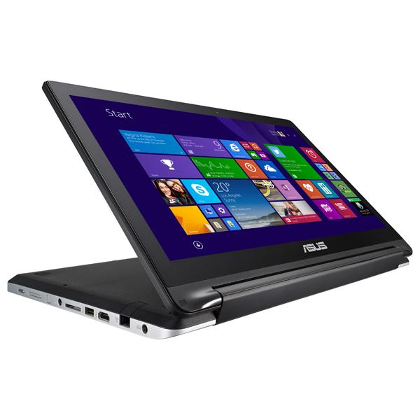Laptop 2 in 1 ASUS Transformer Book Flip TP550LD-CJ099H, Intel® Core