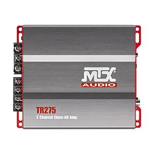 Amplificator auto MTX TR275, 2 canale, 220W