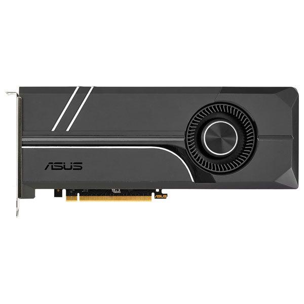 Placa video ASUS NVIDIA GeForce GTX 1080 Ti, 11GB GDDR5X, 352bit, TURBO-GTX1080TI-11G