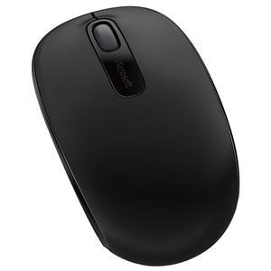 Mouse Wireless MICROSOFT Mobile 1850, 1000 dpi, negru
