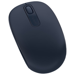 Mouse Wireless MICROSOFT Mobile 1850, 1000dpi, albastru