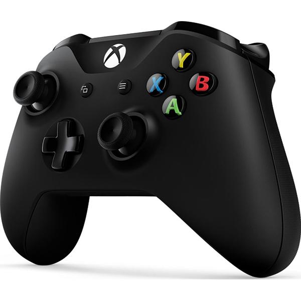 Controller wireless MICROSOFT Xbox One - Black
