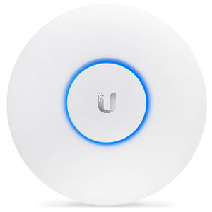 Acces Point UBIQUITI UniFi AP AC Lite, 300 + 867 Mbps, alb