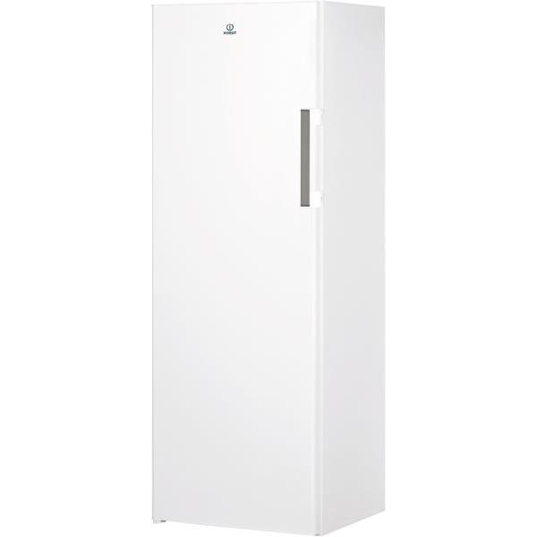 Congelator independent INDESIT UI61W.1, 232 l, 167 cm, A+, Alb
