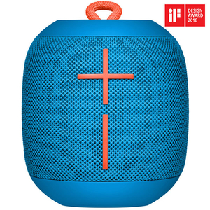 Boxa portabila ULTIMATE EARS Wonderboom 984-000852, Bluetooth, Waterproof, albastru