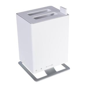 Umidificator si difuzor de arome STADLER FORM Anton, 2.5l, alb