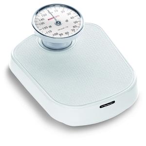 Cantar de persoane LAICA PS2009, 160 kg, alb