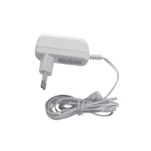 Adaptor retea LAICA ANE033 pentru aparat de aerosoli Laica NE1005, alb