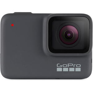 Camera video sport 4K GoPro HERO7 Silver