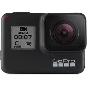 Camera video sport 4K GoPro HERO7 Black
