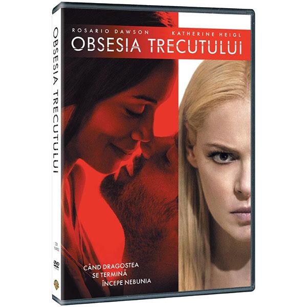 Obsesia trecutului DVD