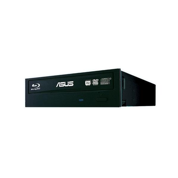 Unitate optica Blu-Ray Writer BW-16D1HT/BLK/B/AS, black, bulk