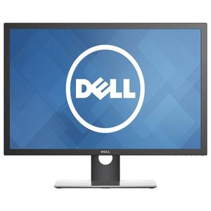 "Monitor LED IPS DELL UltraSharp UP3017, 30"", 2560 x 1600p, negru-gri"