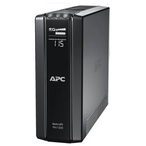 Unitate UPS APC Pro BR1200G-GR, 1200VA, AVR, Schuko