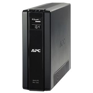 UPS APC Pro BR1500G-GR, 1500VA, AVR, Schuko
