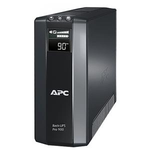 Unitate UPS APC Pro BR900G-GR, 900VA, AVR, Schuko