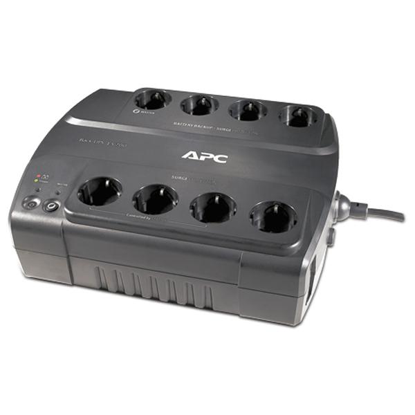 Unitate UPS APC Power Saving BE700G-GR, 700VA, Schuko