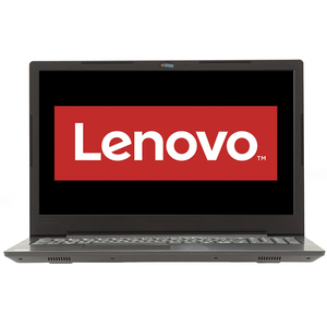 "Laptop LENOVO V330-15IKB, Intel Core i7-8550U pana la 4GHz, 15.6"" Full HD, 8GB, SSD 256GB, AMD Radeon 530 2GB, Free Dos, gri"