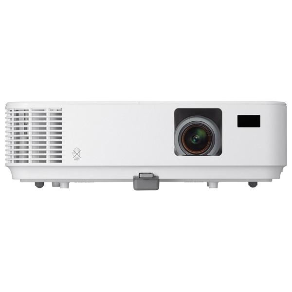 Videoproiector NEC V332W, WXGA, alb