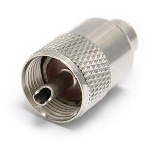 Mufa PL259 pentru cablu RG58