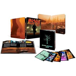 Vanatorul de recompense 2049 Blu-ray X-MAS Collector's Edition
