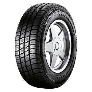Anvelopa all season CONTINENTAL 225/65R16C 112/110R VancoFourseason