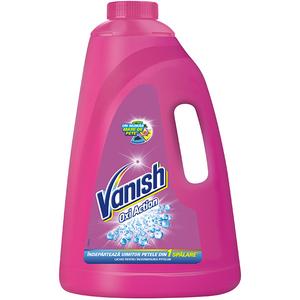 Solutie VANISH 3L pentru indepartarea petelor