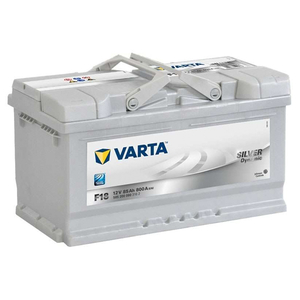 Baterie auto VARTA Silver 5852000803, 85AH, 800A, F18