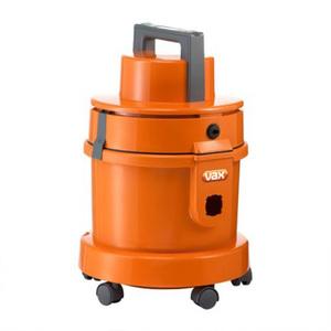 Aspirator cu spalare VAX VAX6131-A, 10l , 1300W, portocaliu