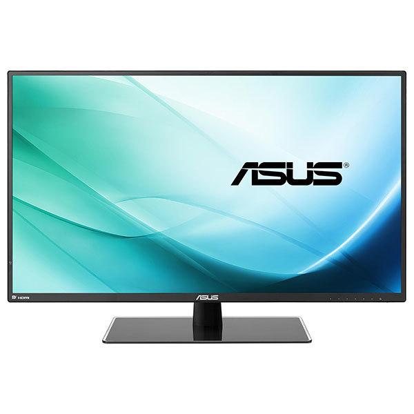 """Monitor LED IPS ASUS VA32AQ, 31.5"""", WQHD, negru"""