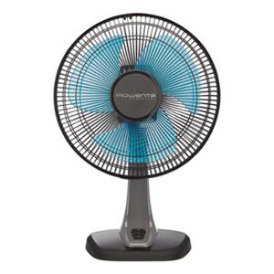 Ventilator de birou ROWENTA Essential VU2110, 25cm, 2 viteze