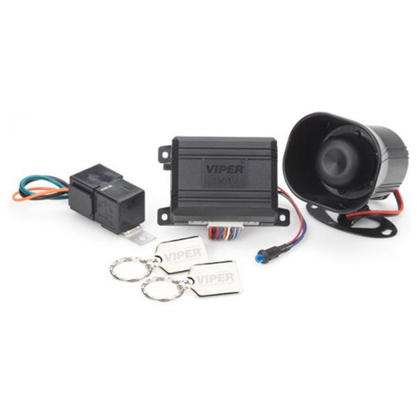 Alarma auto VIPER 3901V