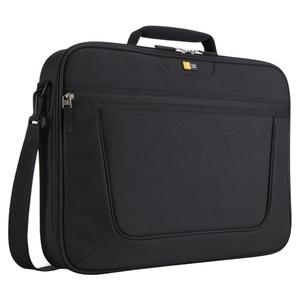 """Geanta laptop CASE LOGIC VNCI215, 15.6"""", negru"""