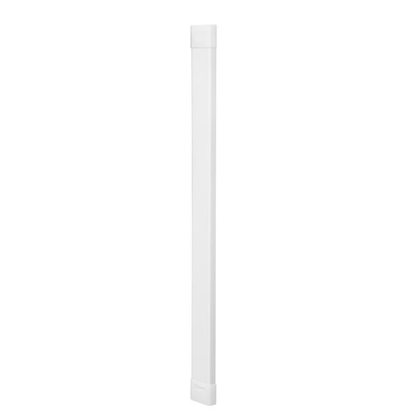 Suport acoperire cabluri VOGEL'S Cable 8, 94 cm, alb