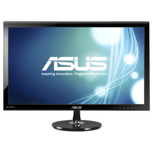 "Monitor Gaming LED TN ASUS VS278Q, 27"", Full HD, negru"