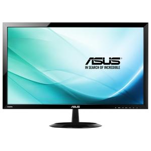 "Monitor LED TN ASUS VX248H, 24"", Full HD, negru"