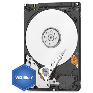 Hard Disk laptop WESTERN DIGITAL Blue 1TB, SATA3, 5400rpm, 16MB, WD10SPCX
